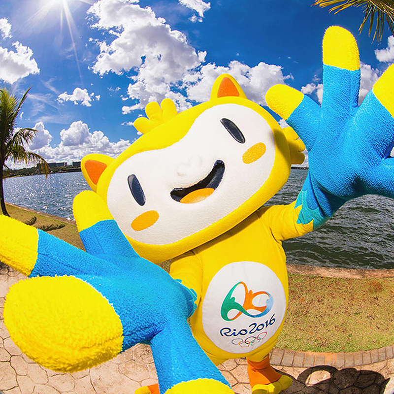 Credit: International Olympic Committee