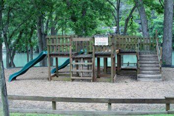 Rio Guadalupe Playground