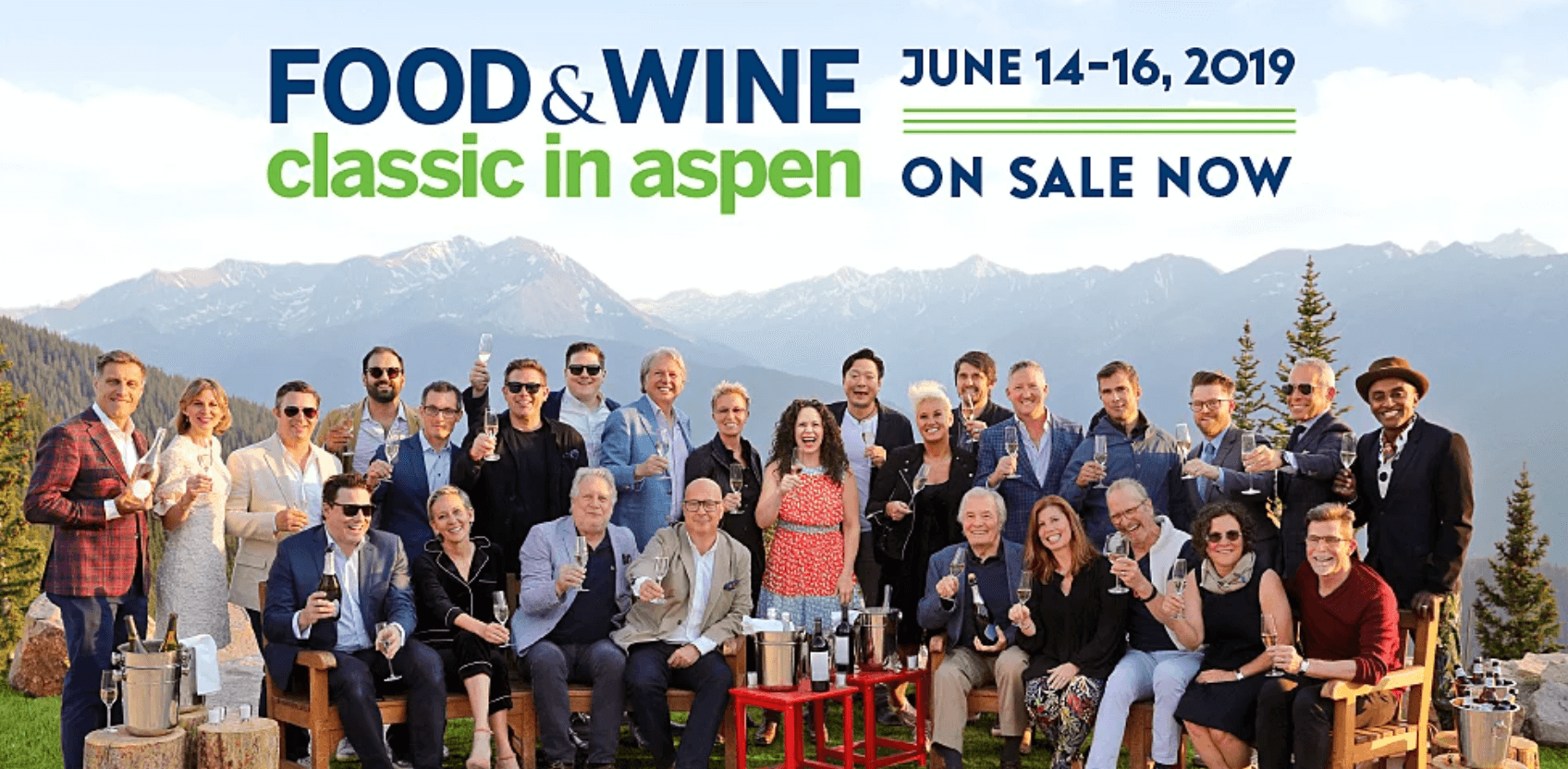 Artevino Llc Food Wine Classic In Aspen Rioja Trade Portal