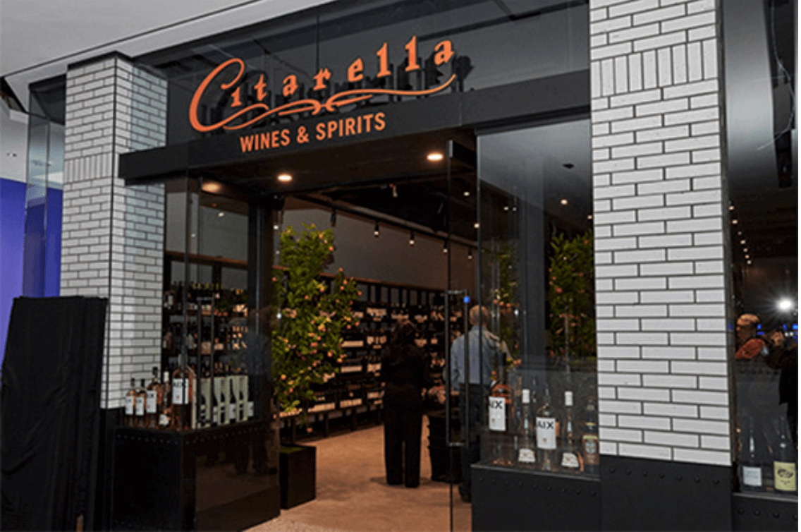 Artevino Llc A Taste Of Rioja At Hudson Yards Citarella Wines Part 2