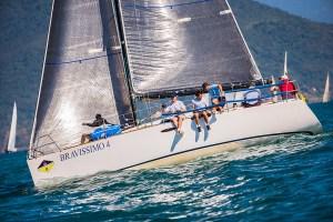 Bravissimo – Skipper 30 Foto: Marcos Mendez