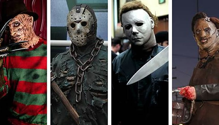 Halloween Costumes From Horror Movies The Halloween