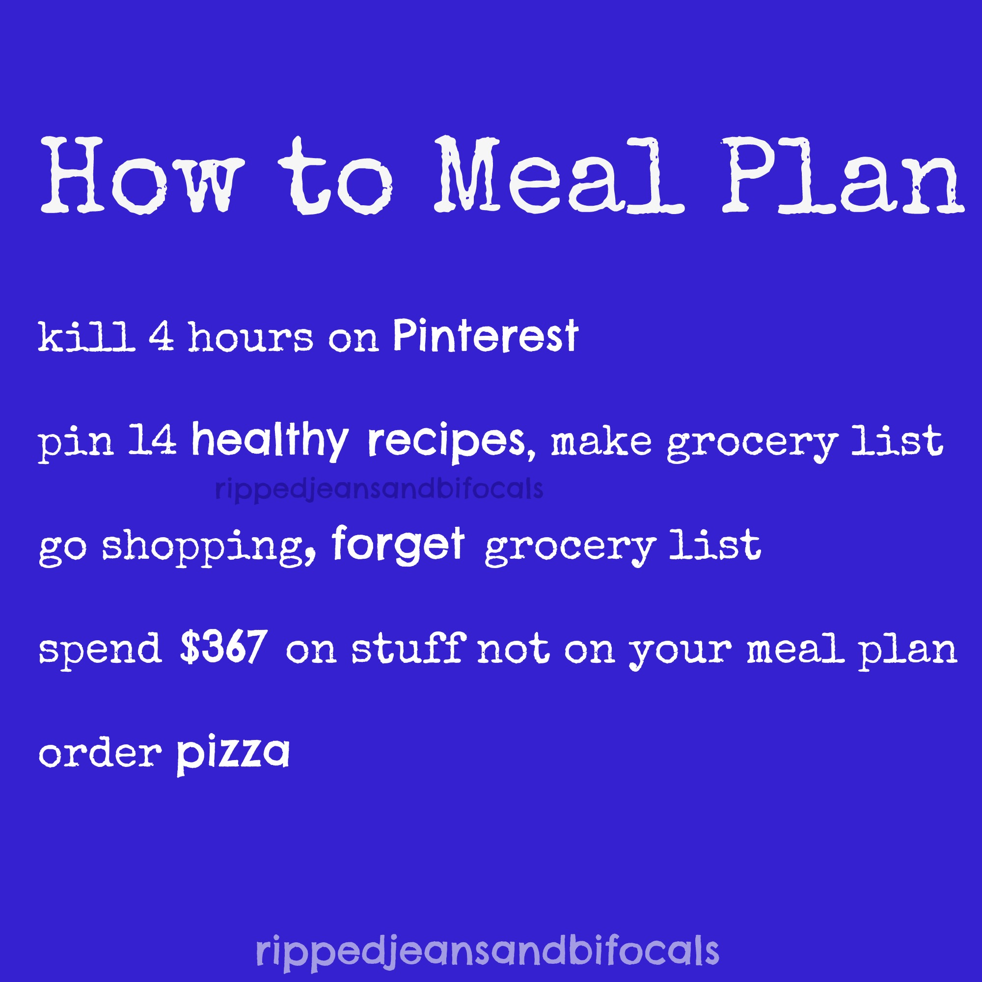 meal planning quotes