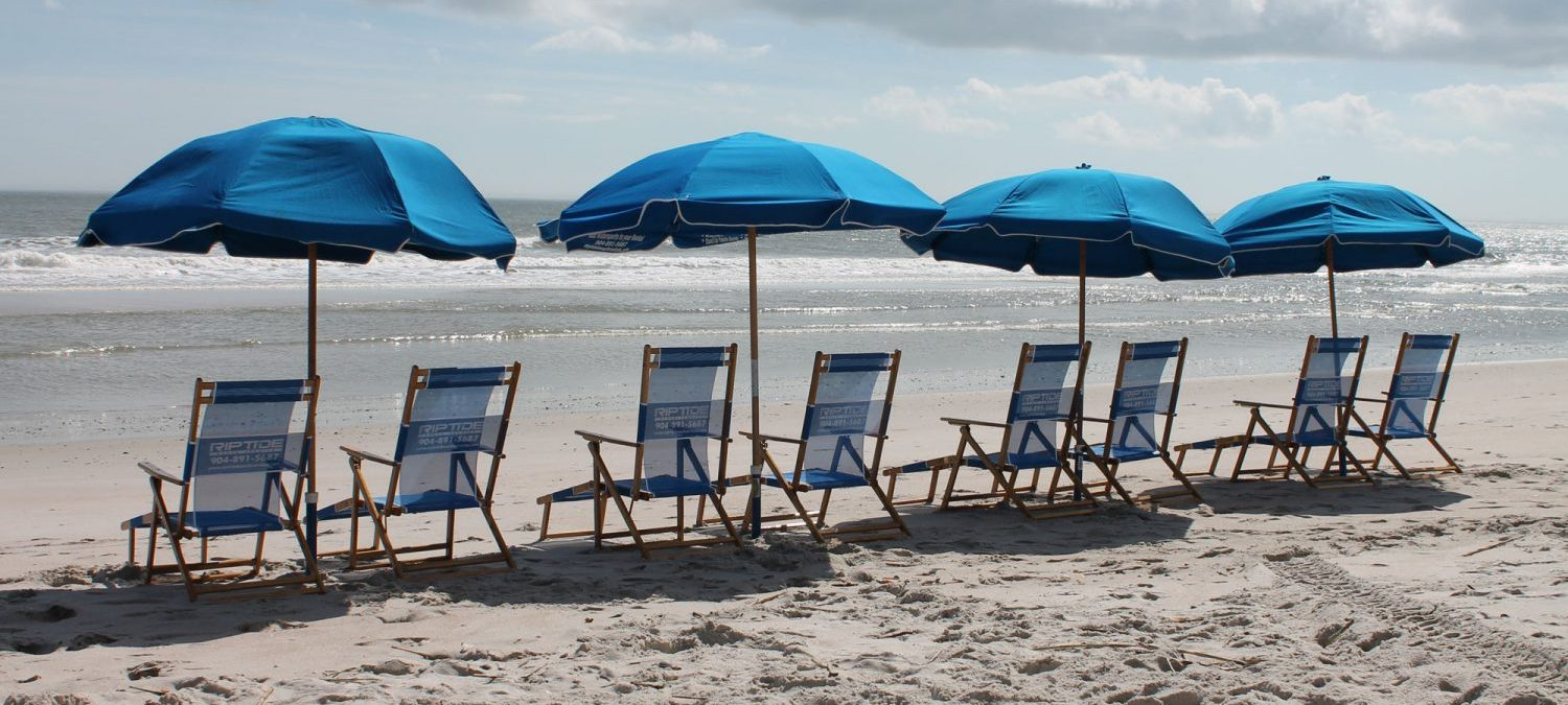Beach Chair Rentals Amelia Island Umbrella Rentals Riptide Watersports Tours Rentals