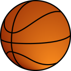 Balon De Basketball
