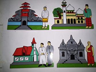 Unsur Unsur Kebudayaan Di Negara Malaysia