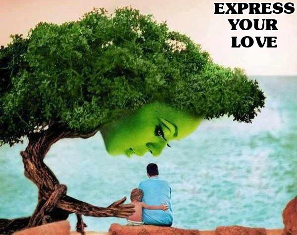 Beautiful love Quotes,images,nature,tree  love,Inspirational Quotes, Pictures and  Motivational Thoughts