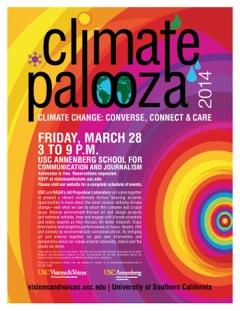 ClimatePalooza