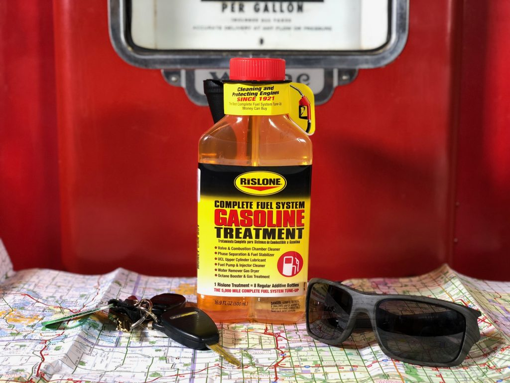 Gas Road Trip Tech Tip One Easy Step Improves Gas Quality For Summer Road Trips
