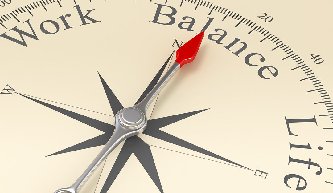 5 Tips for Achieving and Maintaining a Better Work-Life Balance