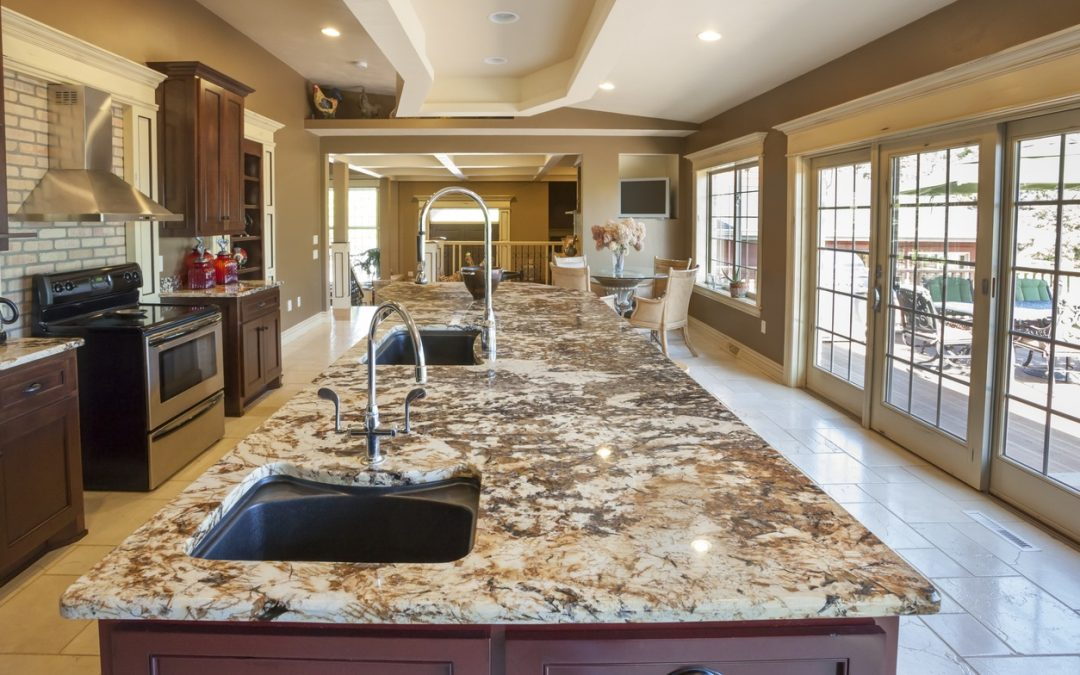 Tips For Maintaining Your Marble Countertops Rismedia