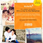 Shutterfly Long Live Summer Photo Contest