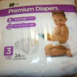 Dollar General Diapers