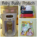 Baby Buddy Products