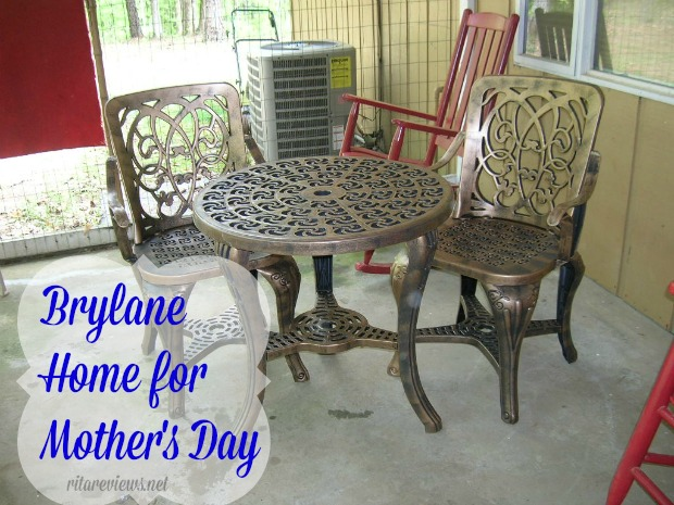 Brylane Home for Mother's Day