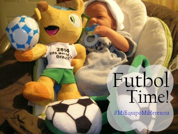Futbol Time