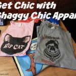 Get Chic with Shaggy Chic Apparel