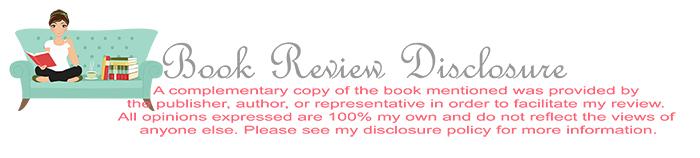 book review disclosure