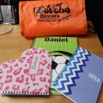 Gotcha Covered Notebooks