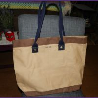Carry Hope Bag