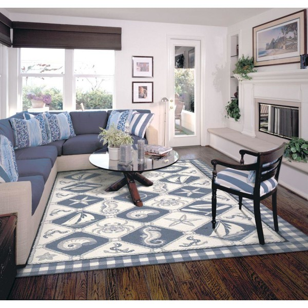 4 Bold Rug Styles for Your Home By Kerrie Kelly, ASID