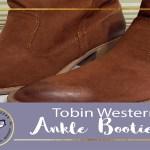 Cowboy Bootie