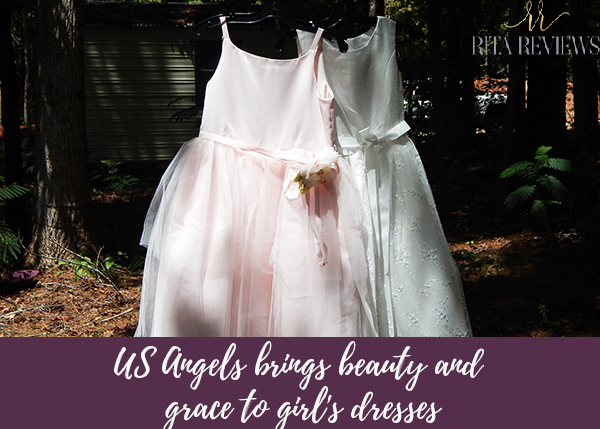 Beautiful Dresses from US Angels