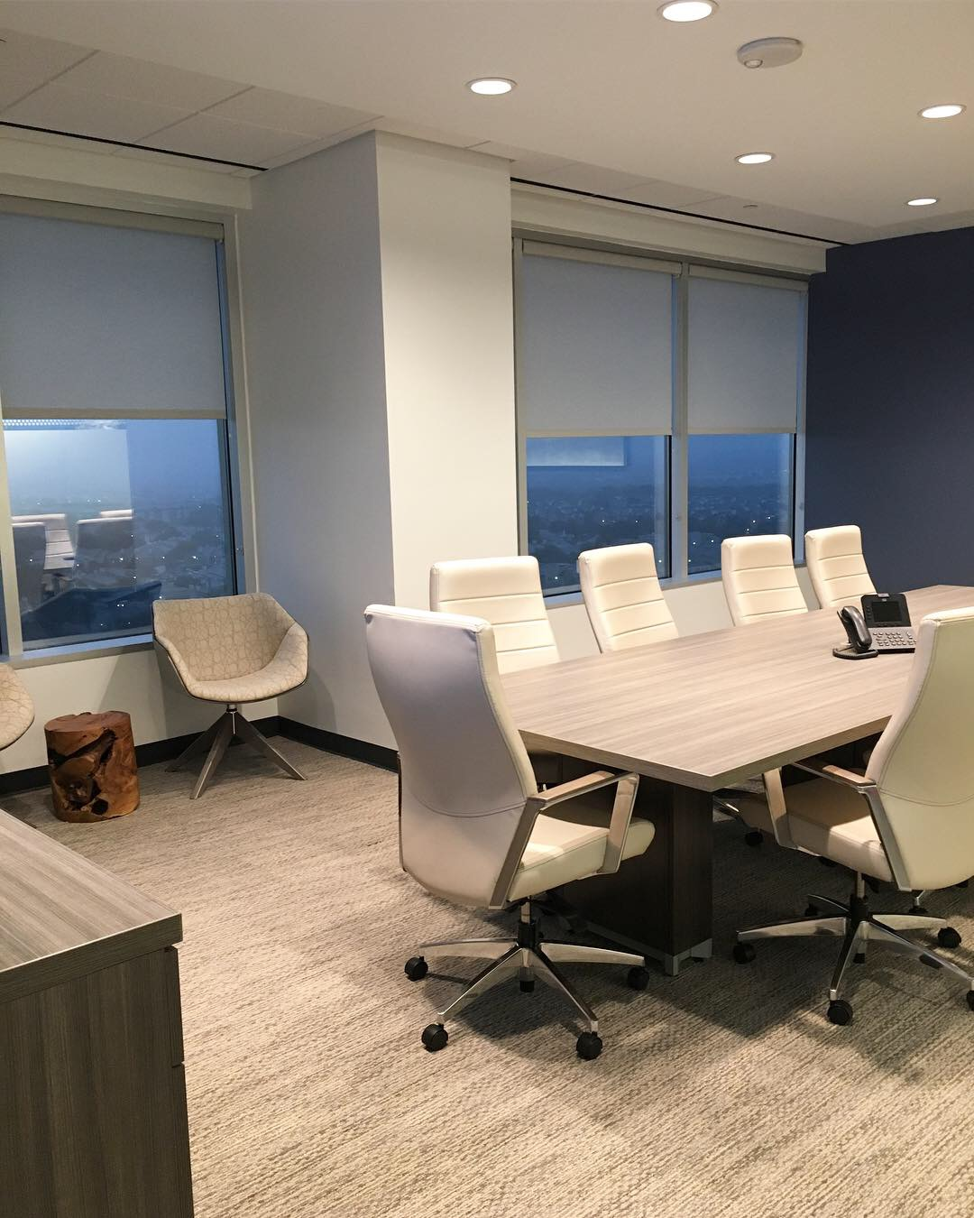 Custom Draperies Dallas Window Coverings For A Comfy Workplace 3 Tips From A Custom