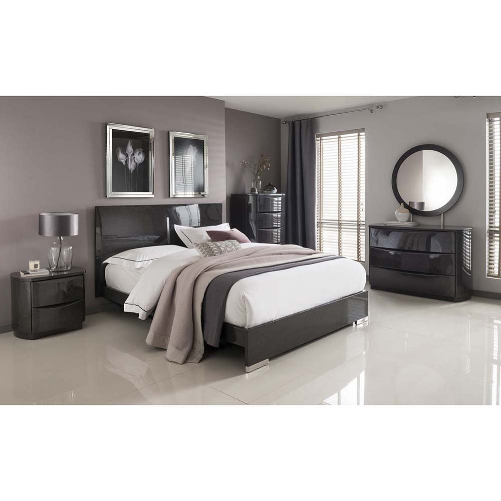 Meubles Furniture Ireland Maci Bed