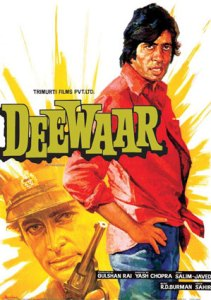 amitabh hindi movies deewar dialogues shashi 211x300 Kitne aadmi the? famous dialogues from Hindi movies