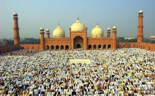 prayers id ul fitr festival muslim Eid ul fitr festival