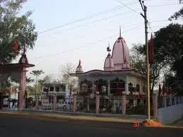 Sankat Mochan mandir