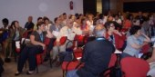 Asistentes a la II Reunión de la RITSQ