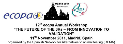 12th ecopa Annual Workshop