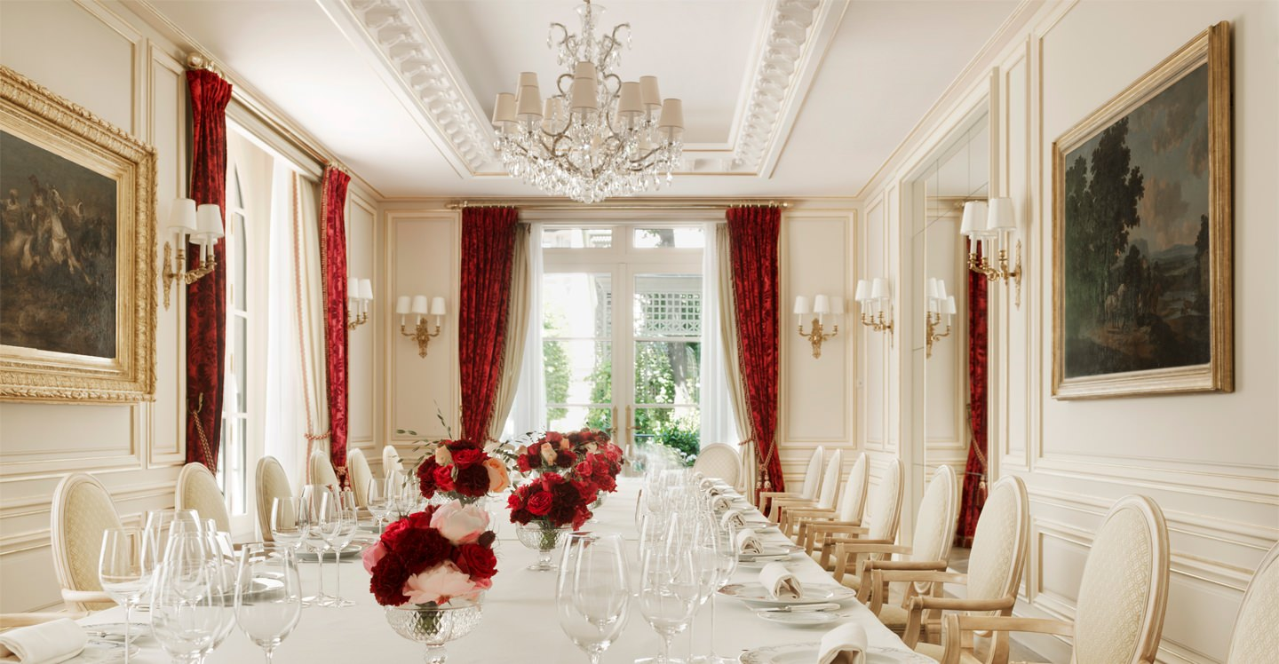 Salon De Jardin Made In France Reception Venues Hôtel Ritz Paris 5 Stars