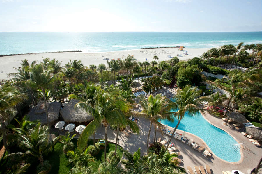 Hotels New York Met Zwembad All Inclusive Vakanties Miami Beach | All Inclusive Hotels