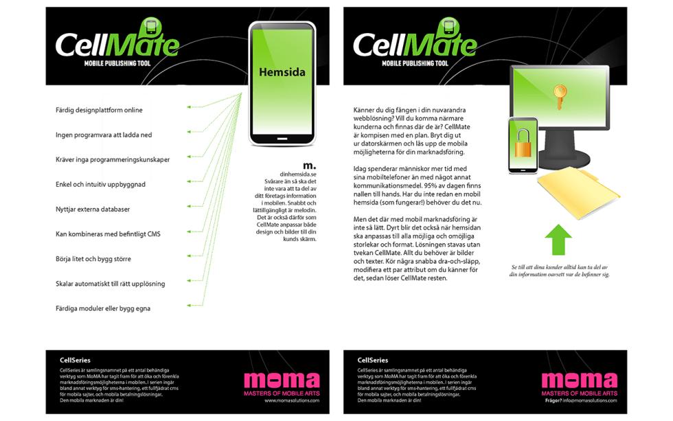 Brochure-cellmate