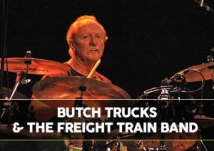 Butch Trucks