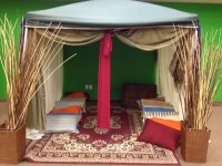Three Great Decorating Ideas for An Egyptian or Ancient ...
