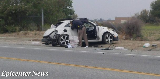 updated sleepy driver  rollover  killed  year  hemet resident victim idd