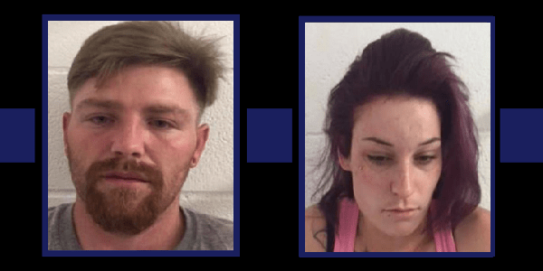 HEMET: Traffic stop of stolen vehicle leads to guns and drugs arrests