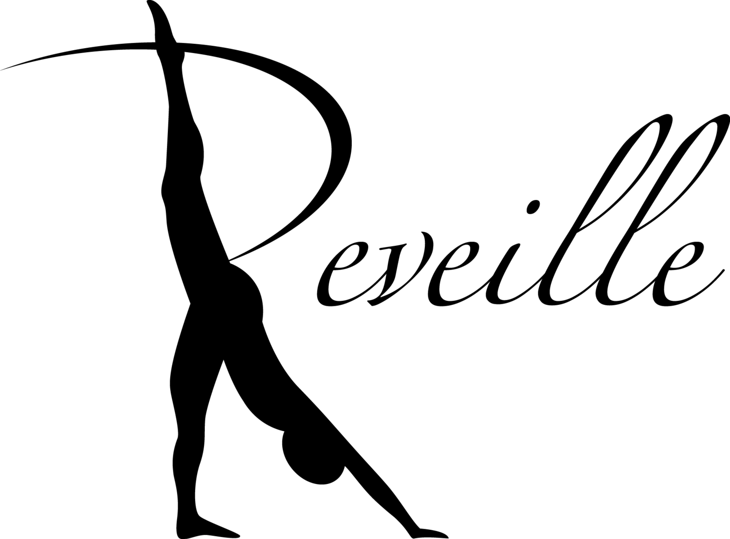 Reveill Reveille Yoga Great Workout While Having Fun