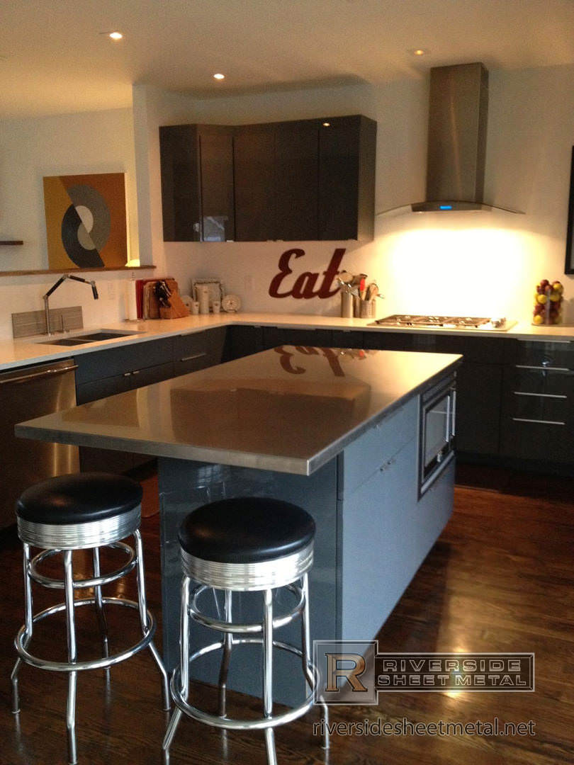 island counter top installation stainless steel counter tops furniture cambridge stainless steel top kitchen island white