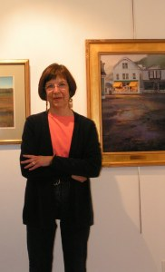 Anne Gable Allaire, PSA