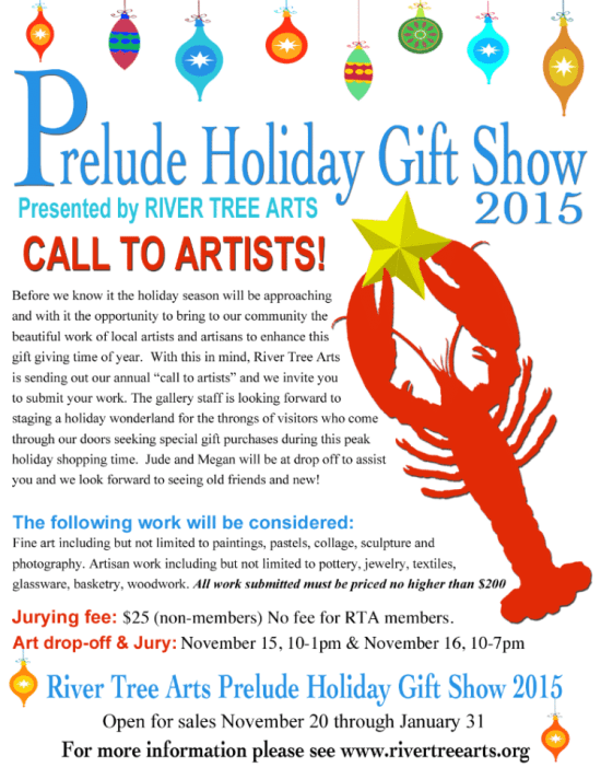 Prelude Call To Artist