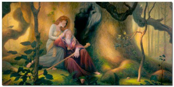 Enchanted Kings