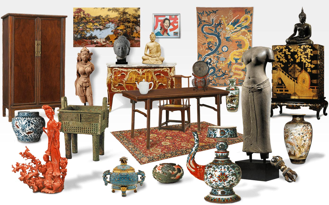 Deco Bureau Japon Buy Sell Antiques 20th And Asian Art Furniture Objects
