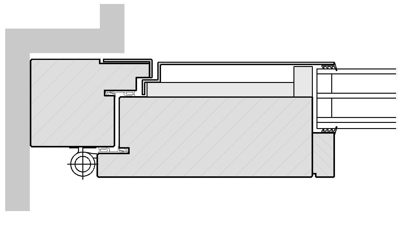 alu haust r dwg sicherheits haust r thermospace berlin rc2 komfort 110 x 210 cm anthrazit links. Black Bedroom Furniture Sets. Home Design Ideas