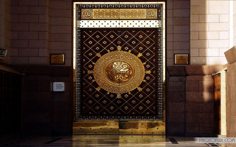 Latest 3d Wallpaper Designs Madina And Makkah Wallpaper