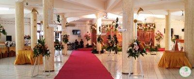 Rizqy Agung Catering & Wedding Organizer